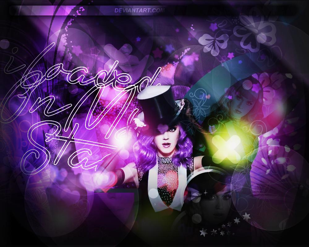 ID Junio - Katy Perry by iLoadedOnMyStar