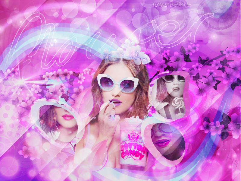 Flower - Edit by iLoadedOnMyStar