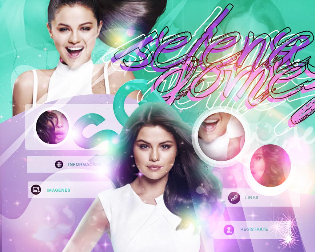 Selena gomez - pantene gg by iLoadedOnMyStar