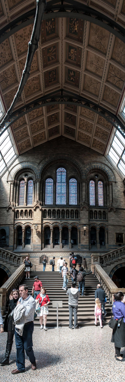 Museum Of Natural History London Careers