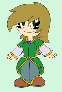 bigrosie's Profile Picture