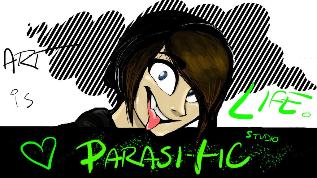 ParasiticStudioArt's Profile Picture