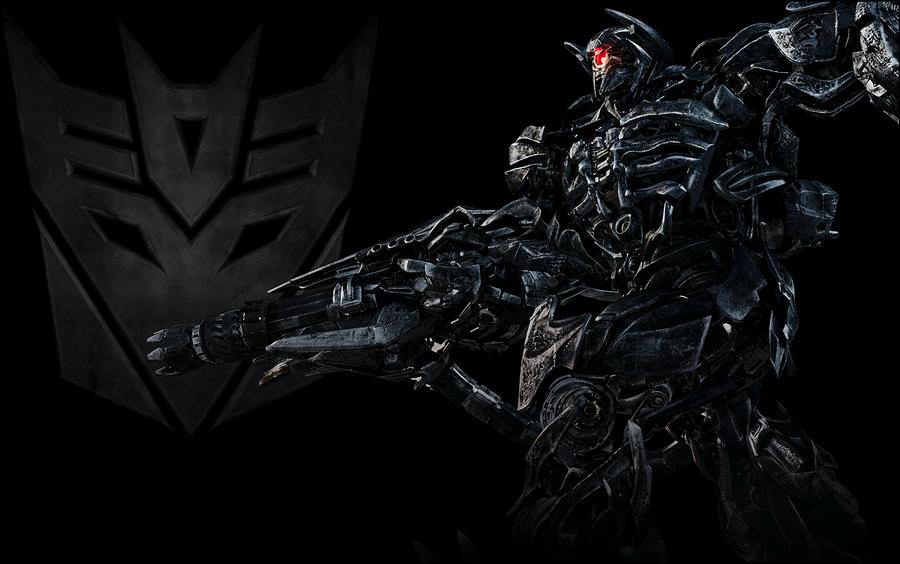 Transformers 3 by Kina-kun