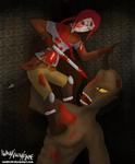 Jorva's Fight