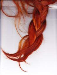 Temperamental Hair by MandaShadows