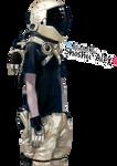 Spaceman   Render
