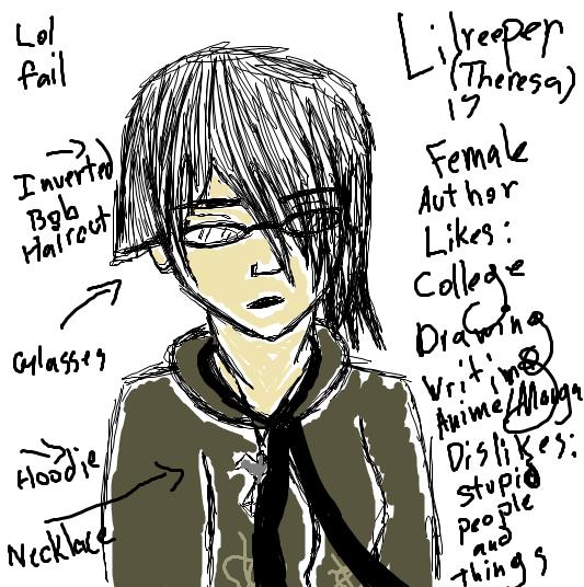 Lilreeper's Profile Picture