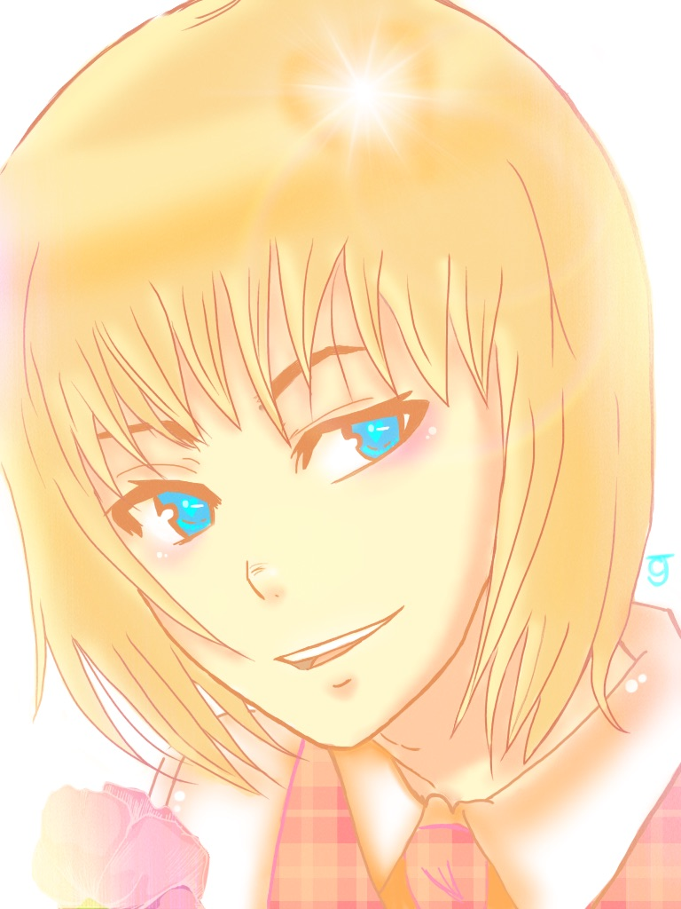 ~.:Armin as a Dream:.~ by CoralJay