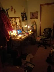 my room part 1