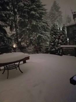 Snowstorm 2017