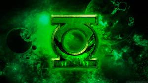 Wallpaper - Green Lantern -