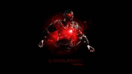 Mortal Kombat X - Kano - by Junleashed