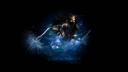 Mortal Kombat X - Kitana - by Junleashed