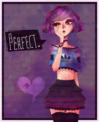 Perfection by Vinaera