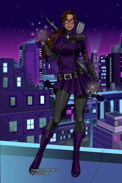 X Girl Hornette - X-Girl Crea...
