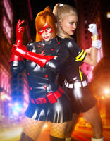 Rockettes - Wish We'd Thought of That... by CrimsonVlkyrie