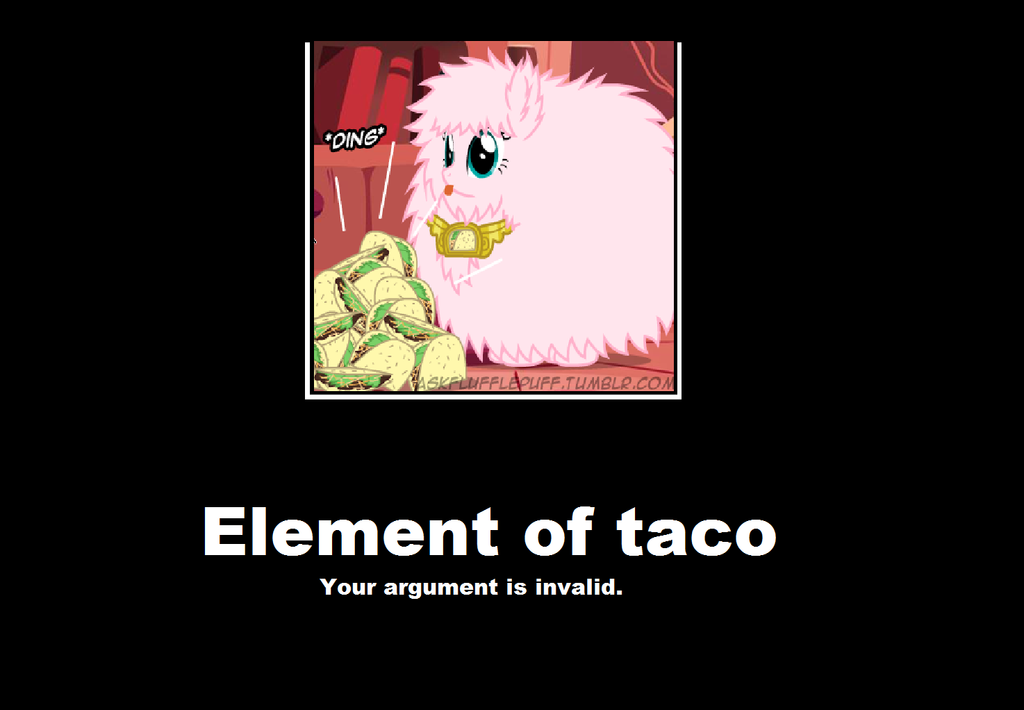 element_of_taco_fluffle_puff_by_timothythehedgehog43-d72893i.png