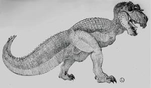 Retrosaur Challenge 25: Rivals Part 1 Carnivore