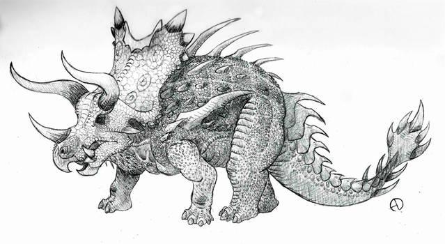 Retrosaur Challenge 26: Rivals Part 2 Herbivore