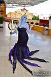Cosplay Ursula