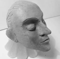 Sculpture - Romuald