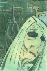 the Death by Stephane-81