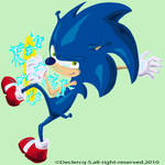 Sonic Project 20