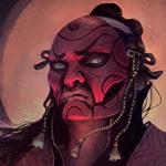 Avatar Scorpion 19 by Stephane-81