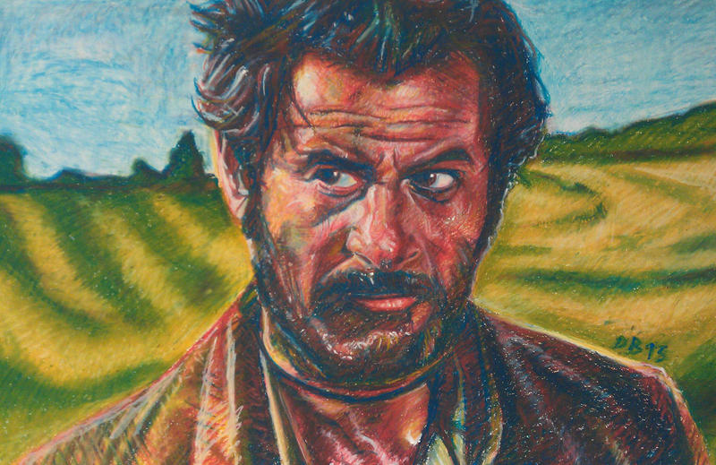 The ugly tuco by mryib on deviantart - Mobles tuco ...