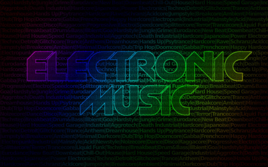 electronic music by TeXonElectronic Music
