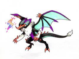 Pokemon Mega Evolution Concepts
