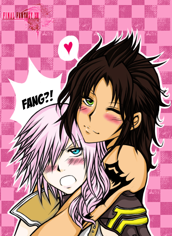 fang and lightning relationship tips