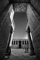 The Entrance by Bojkovski