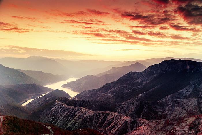 The Land of Immortals V2 by Bojkovski