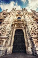 Duomo 2 by Bojkovski