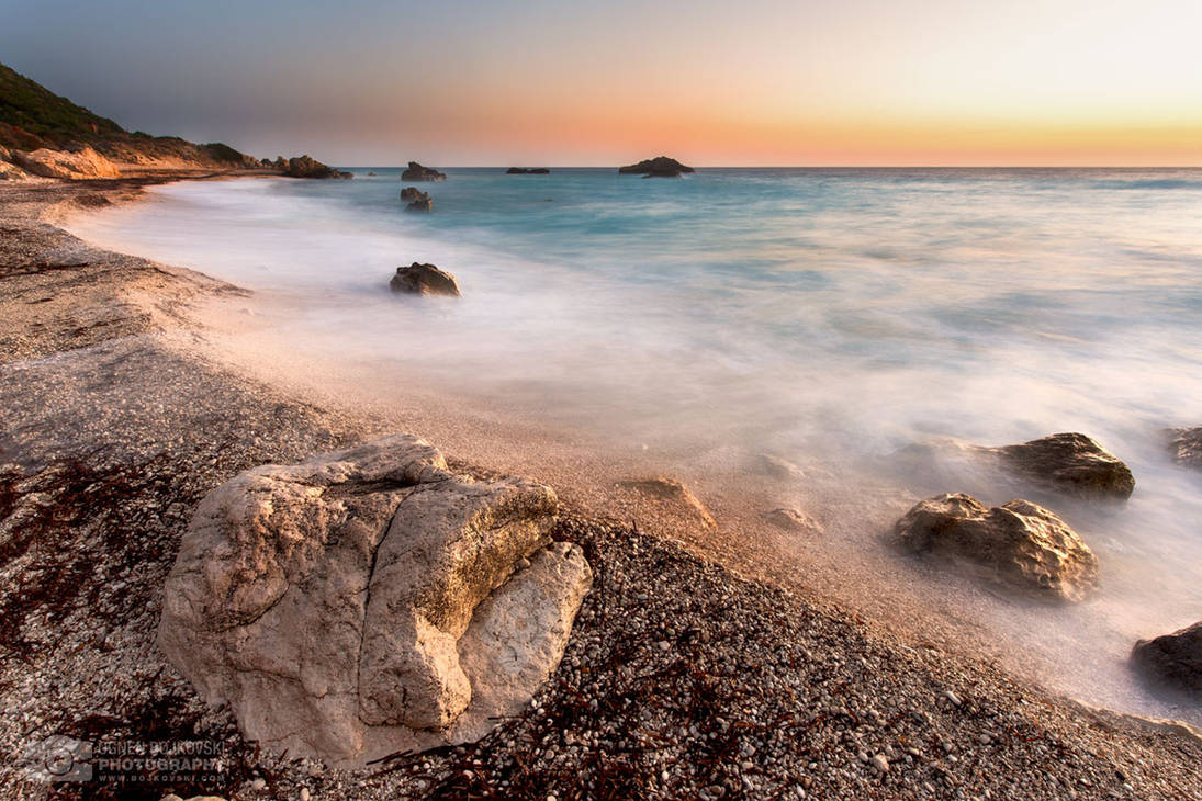 Sea of fate 2 by Bojkovski
