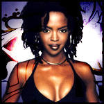 lauryn hill avatar by HipHopBoard