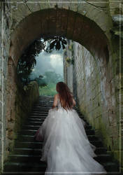 Cinderella by TheSqueakyBoot