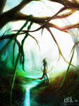 The Hunt- Listen the Whisper