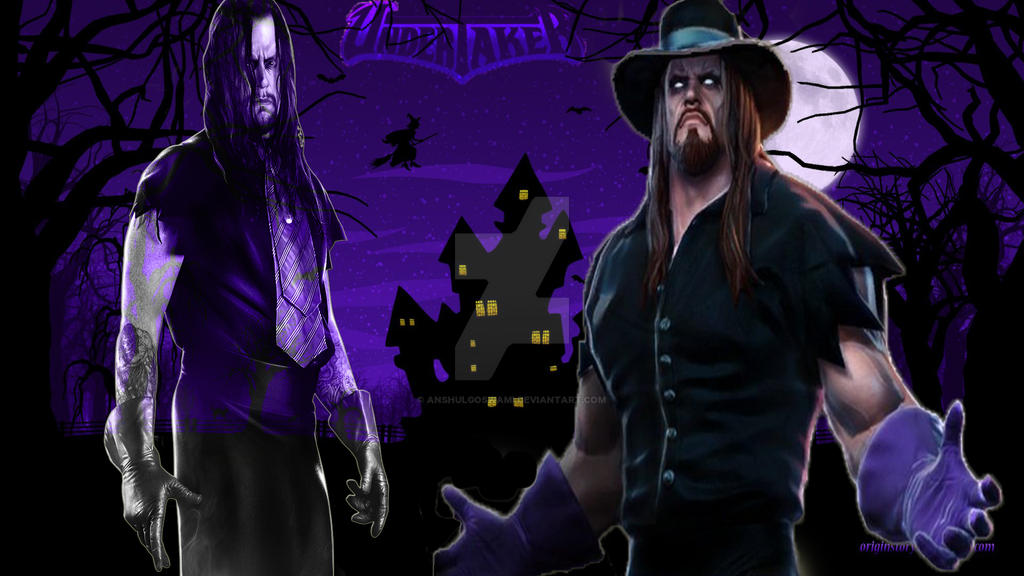 The undertaker retro hd wallpaper by anshulgoswami on deviantart the undertaker retro hd wallpaper by anshulgoswami voltagebd Images