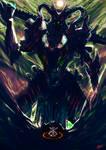Dark Aries
