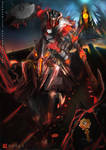 Dota 2 Chaos Knight