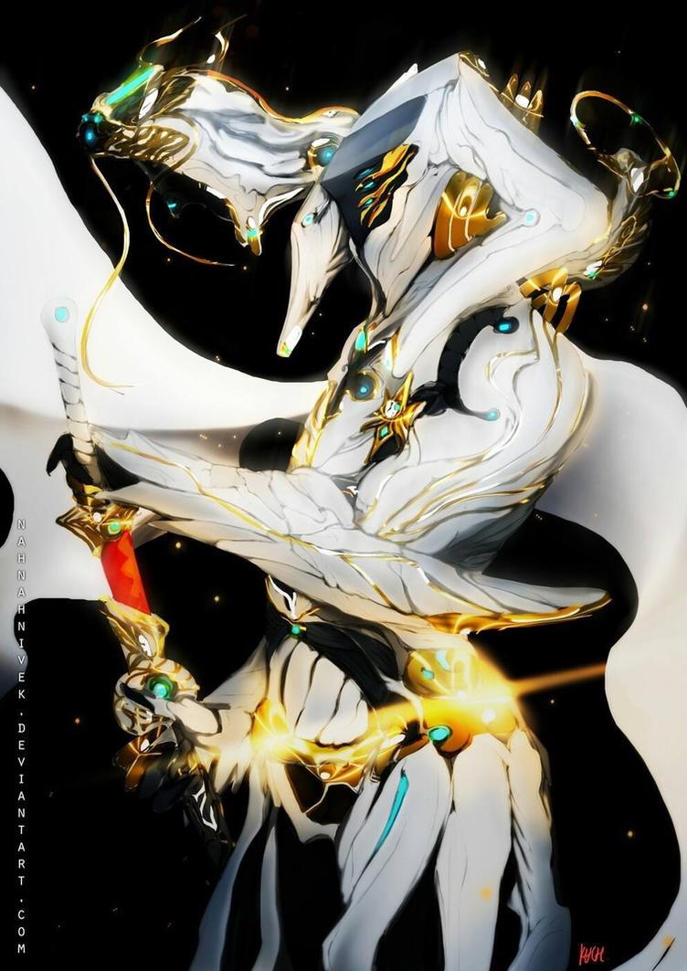 Loki Prime by nahnahnivek
