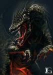 Dinosaur Thingy