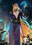 Blood Elf Sorcerer