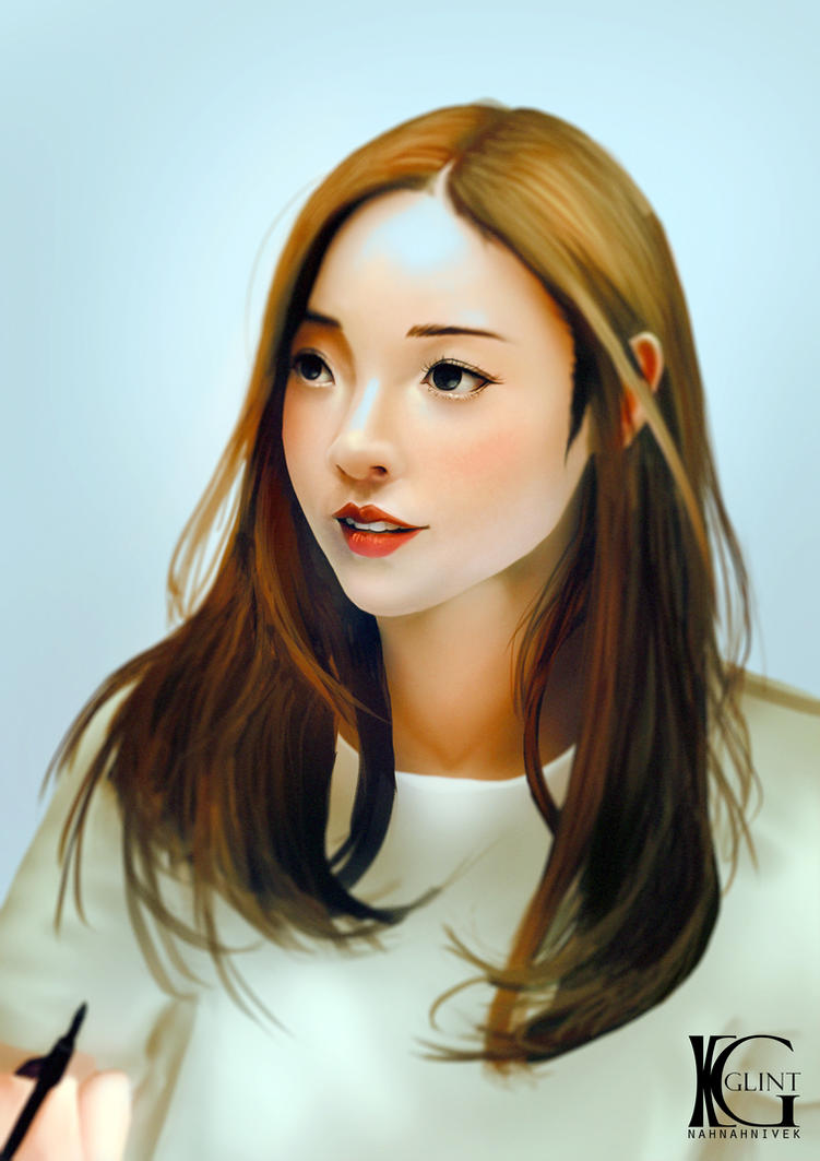 Hara by Kevin-Glint