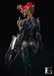 Ember Prime