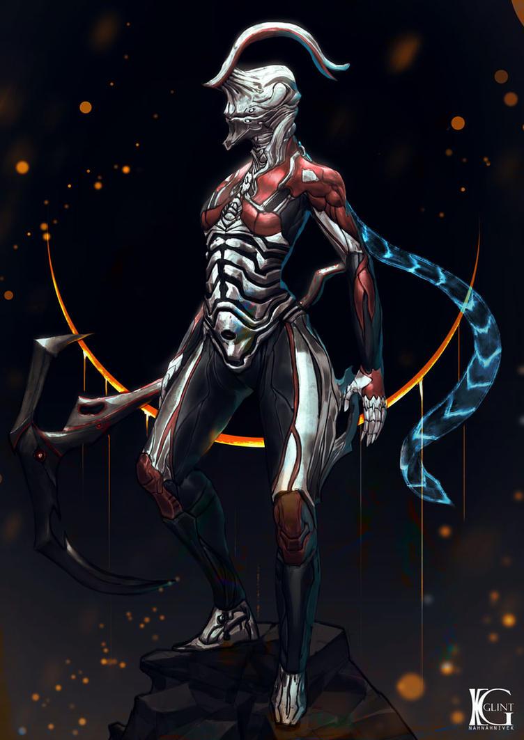 Nyx nemesis by Kevin-Glint