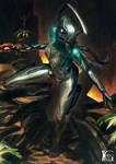 Warframe Nyx - Finding Ruk's Claw