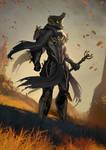 Commission - Excalibur Umbra
